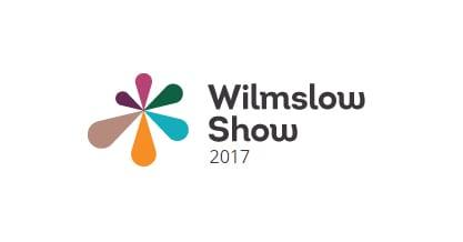 Wilmslow show 2017 logo